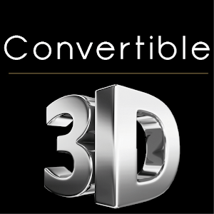 logo-Convertible 3D