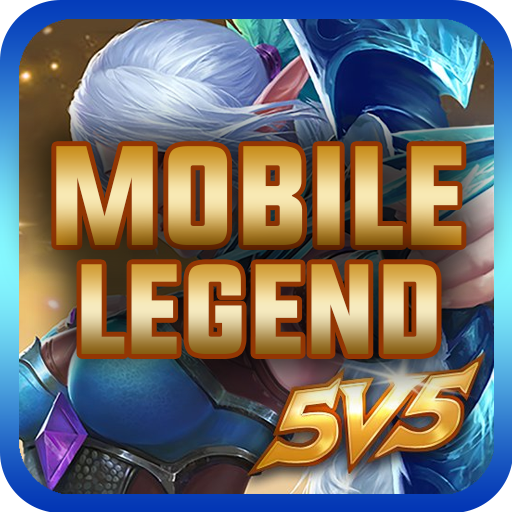 Live Wallpaper - Arena Mobile Legend app (apk) free download for Android/PC/Windows