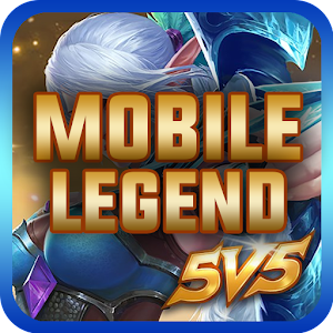 Live Wallpaper - Arena Mobile Legend for PC
