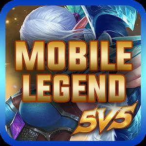 Live Wallpaper - Arena Mobile Legend for PC