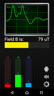 Ultimate EMF Detector Special Edition Screenshot