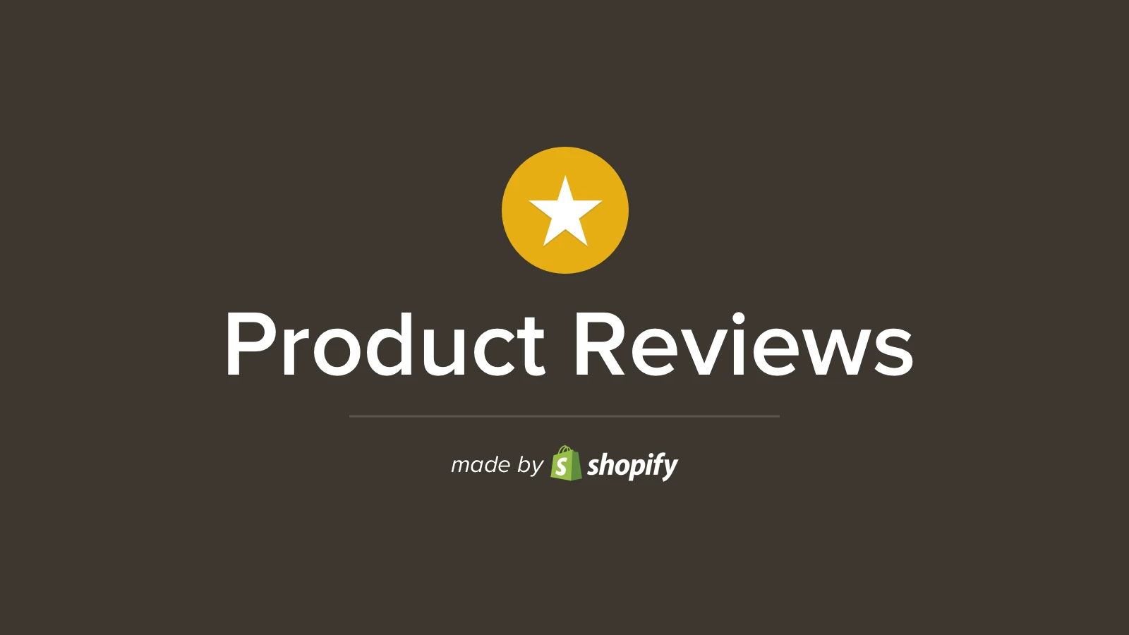 Review Product app