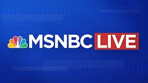 MSNBC Live With Hallie Jackson thumbnail