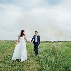Wedding photographer Anastasiya Timofeeva (timwed). Photo of 10.08.2016