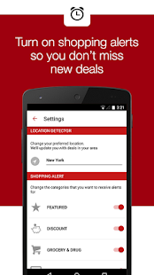 Shopfully - Weekly Ads & Deals- screenshot thumbnail