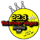 22.3 TakeOver Vegas Radio for PC-Windows 7,8,10 and Mac