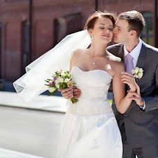 Wedding photographer Tatyana Bulgakova (fotoTatiana). Photo of 19.10.2013