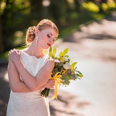 Wedding photographer Aleksey Bondar (bonalex). Photo of 11.10.2016