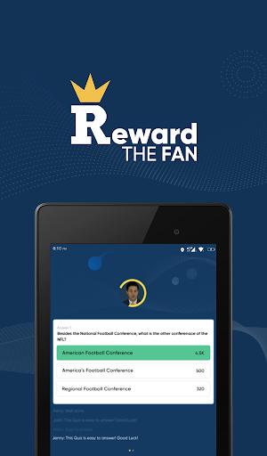 Reward The Fan Trivia android2mod screenshots 14