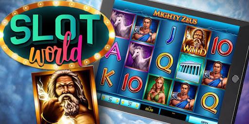 Slot World 1.04 screenshots 7