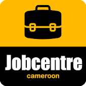 Jobcentre Cameroon