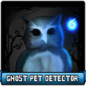 Ghost Pet Detector icon