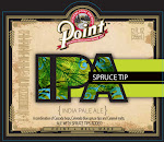 Point Spruce Tip IPA