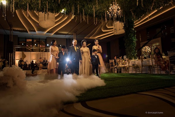 Wedding photographer Chris Marbun (crizmarbun). Photo of 05.02.2016