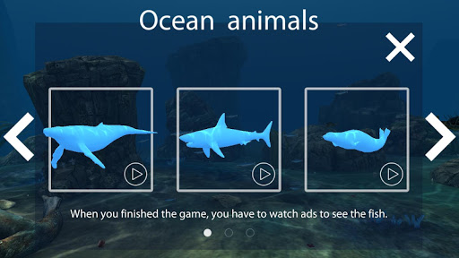 Sea World VR2  screenshots 2