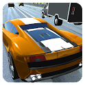 Extreme City Car Racer 3D