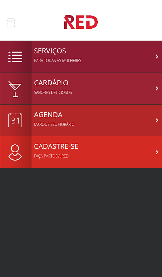 RED- screenshot