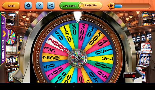 Jackpot Casino Slots v1.9.784 screenshots {n} 4