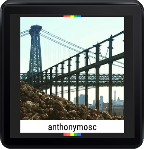 Instant For Android Wear
