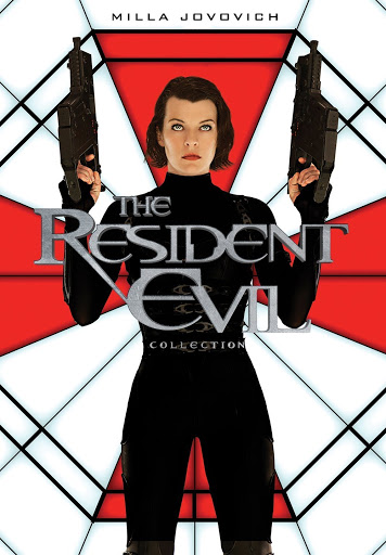 Resident Evil Complete Collection Movies On Google Play