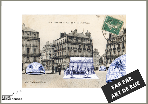 Far Far arts de rue