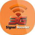 3G Signal Booster Prank icon