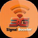 3G Signal Booster Prank icon