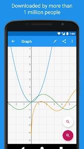 Graphing Calculator - Algeo | Free Plotting 2.22.1 (Pro)