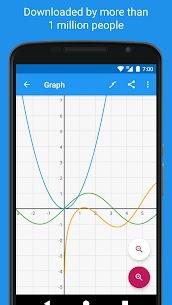 Graphing Calculator – Algeo | Free Plotting v2.11 [Pro] APK 1