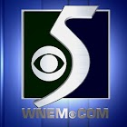 WNEM TV5 Mid-Michigan News icon
