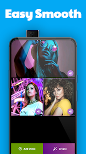 Video Collage Maker – Mix Merge Join Videos Editor 3