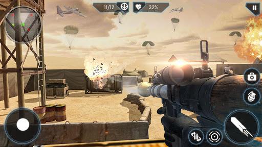 Télécharger Gratuit Modern FPS Combat Mission - Free Action Games 2020 mod apk screenshots 6