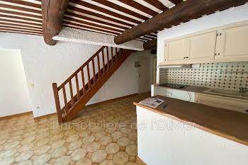 Appartement 3 pièces 55,59 m2