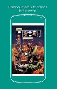 HuHuba: Indian Comics screenshot 3