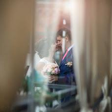 Wedding photographer Mariya Tyurina (FotoMarusya). Photo of 30.12.2017