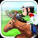 競馬メダルゲーム『ダービーウィナー』Derby Winner icon