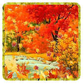 HD Autumn Live Wallpaper