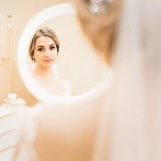 Wedding photographer Lilya Nazarova (lilynazarova). Photo of 17.10.2017