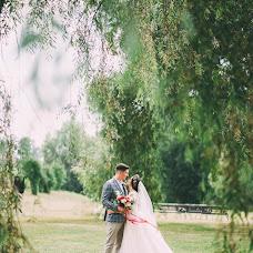 Wedding photographer Denis Khuseyn (legvinl). Photo of 20.08.2018