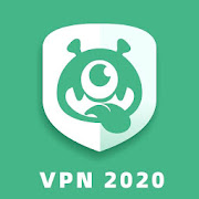Monster VPN - Free Forever & Security VPN Proxy