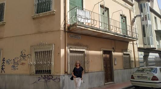 Así era el barrio de la 'generación puente'; un paseo por Altamira