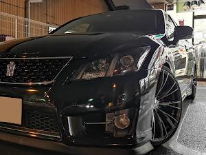クラウンアスリート GRS200 アニバーサリーエディション24年式のカスタム事例画像 アスリート 【Jun Style】さんの2020年01月23日20:36の投稿