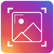 InstraFitter : No Crop for Instagram,Photo Square