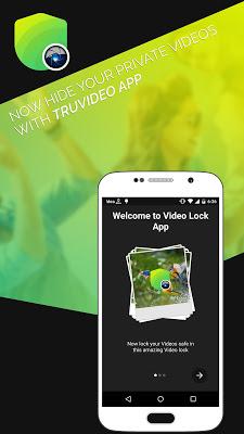 2017 Secure Video Locker Vault - screenshot