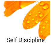 Self Discipline Affirmations