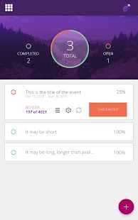 Zongo - Create Events, Manage Guest Check-ins - náhled