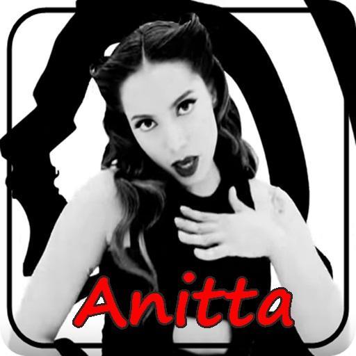 音樂App|Música Anitta Bang LOGO-3C達人阿輝的APP