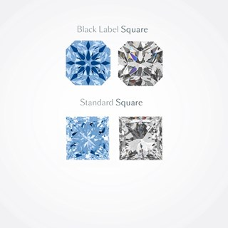 Black Label Square