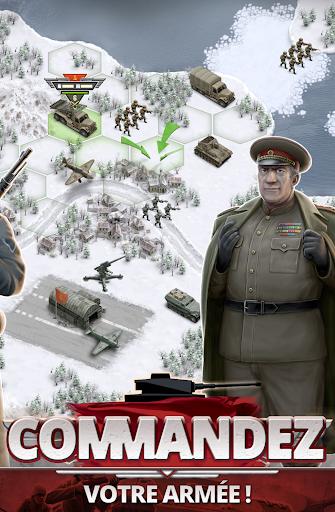 1941 Frozen Front  captures d'écran 2