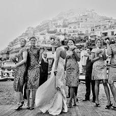 Wedding photographer Andrea Pitti (pitti). Photo of 28.01.2019